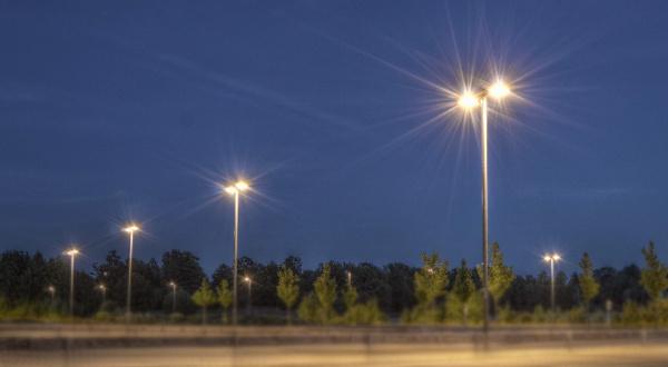 Immagine lampioni