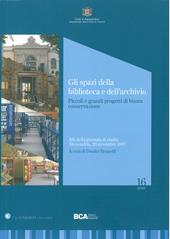 Immagine copertina del libro