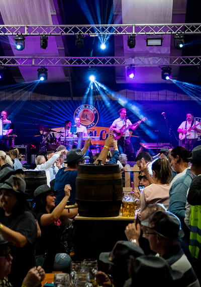 Immagine concerto Oktoberfest