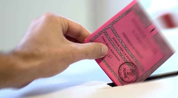 Immagine votazione