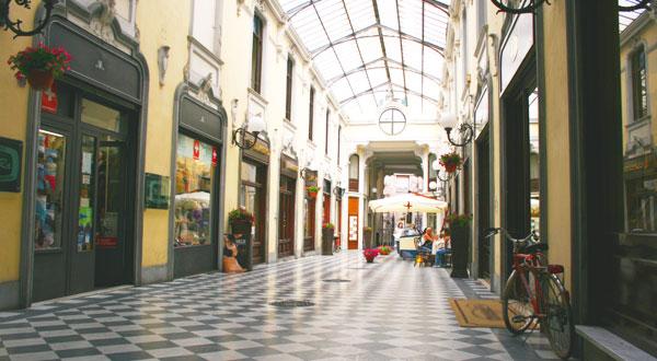 Immagine di Galleria Guerci - Alessandria