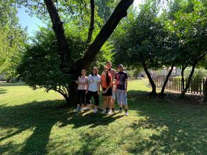 Foto attività Giardino Botanico