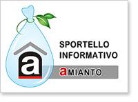 Logo Sportello informativo amianto