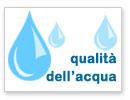 icona qualità dell'acqua