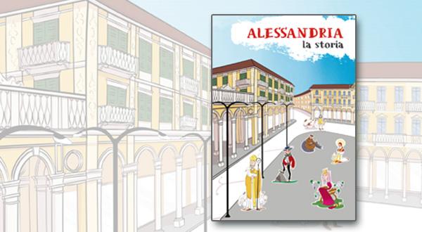 un libro per gli alunni delle scuole primarie cittadine