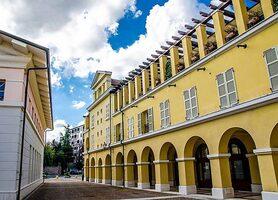 Foto Borgo Città nuova