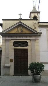 Foto Chiesa della Beata Vergine delle Grazie