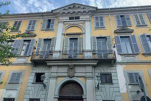 Foto Palazzo Figarolo di Groppello
