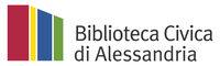 Logo Biblioteca Civica di Alessandria