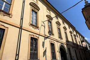 Foto Palazzo dal Pozzo