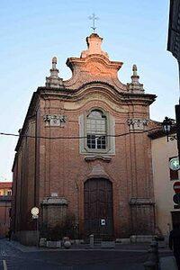 Foto Chiesa di Santa Lucia