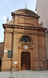 Foto Chiesa di Santa Maria della Misericordia
