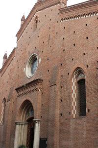 Foto Chiesa di Santa Maria del Carmine