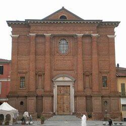 Foto Chiesa dei Santi Stefano e Martino