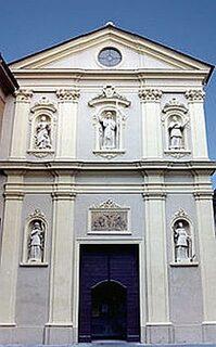 Foto Chiesa di San Giovannino
