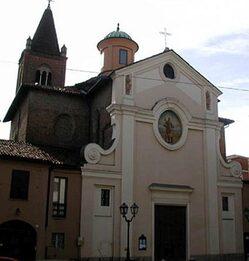 Foto Chiesa di San Rocco