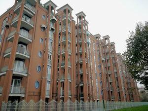 Foto Residential Park Borsalino