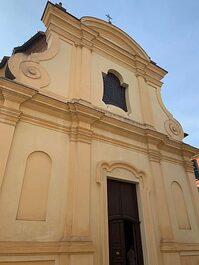 Foto Chiesa dei Santi Sebastiano e Dalmazzo