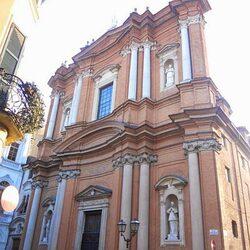 Foto Chiesa dei santi Alessandro e Carlo