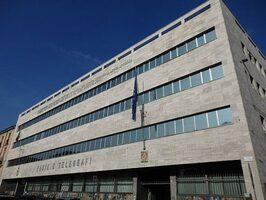 Foto Palazzo delle Poste e Telegrafi