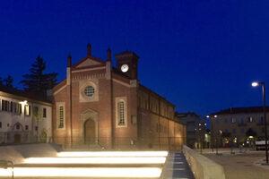 Foto Santa Maria di Castello