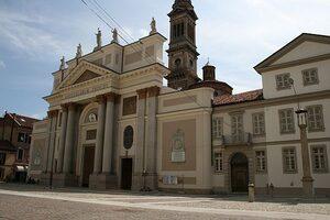 Foto Cattedrale di San Pietro