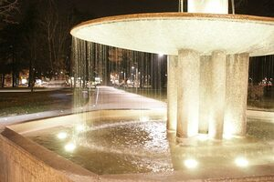 Foto Fontana imperiale