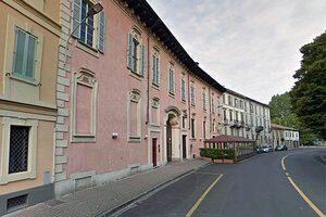 Foto Palazzo Prati di Capriata