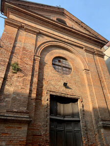 Foto Confraternita di Santa Maria Domus Magna
