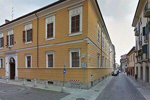 Foto Palazzo Inviziati