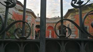 Foto parziale Palazzo Civalieri di Masio