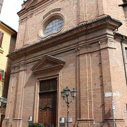 Foto Chiesa di San Lorenzo