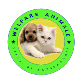 Logo Welfare Animale