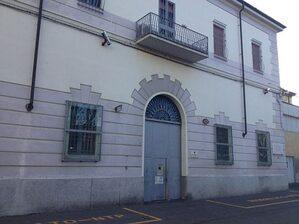 Foto Carcere 'G. Cantiello – S. Gaeta', piazza Don Soria