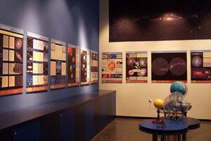 Foto Laboratorio di Astronomia