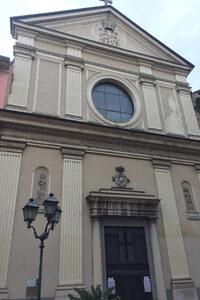 Foto Chiesa di San Giacomo della Vittoria