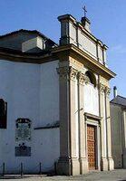 Foto Chiesa di Santa Maria della Sanità